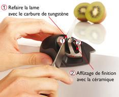 conseils entretien couteau nettoyer lame et entretenir le manche jean dubost. Black Bedroom Furniture Sets. Home Design Ideas