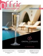 Offrir International n°460