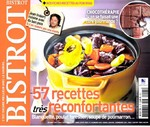 couverture Bistrot oct-dec 2014
