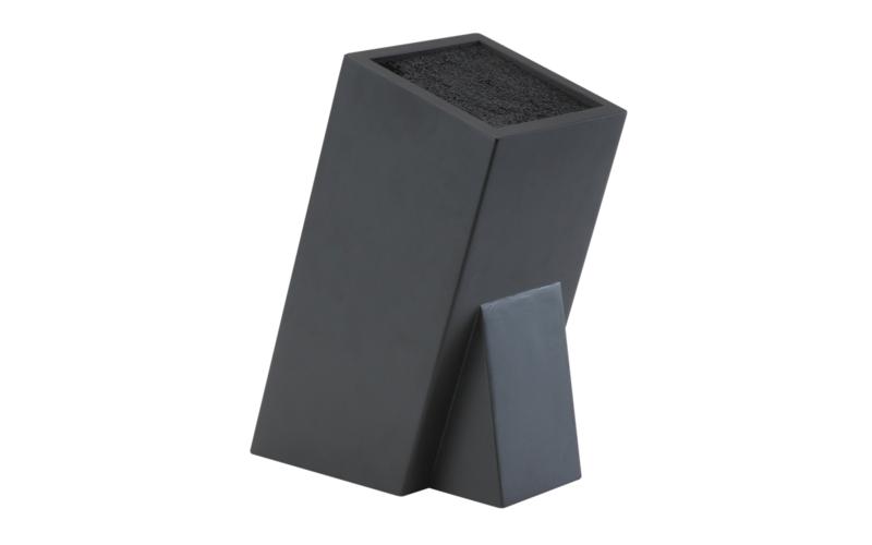 bloc universel noir. Black Bedroom Furniture Sets. Home Design Ideas